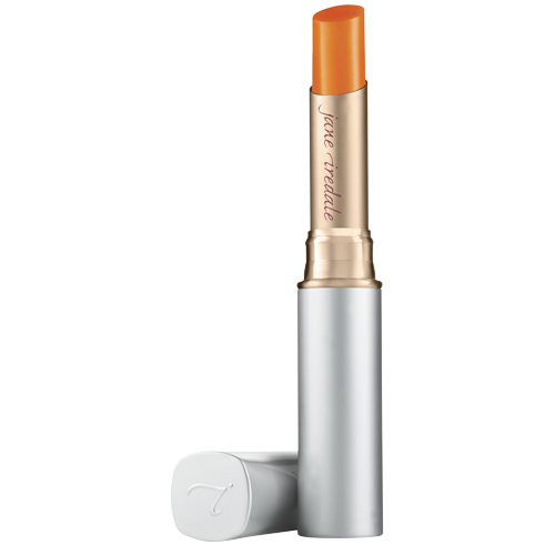 JUST KISSED® LIP AND CHEEK STAIN - FOREVER PEACH