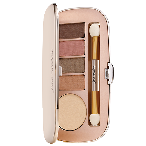 EYE SHADOW KIT - NATURALLY GLAM