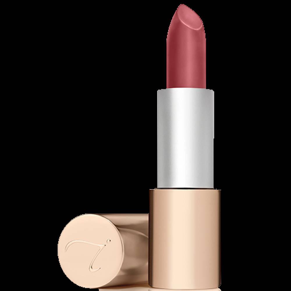 Triple Luxe Lipstick Jackie