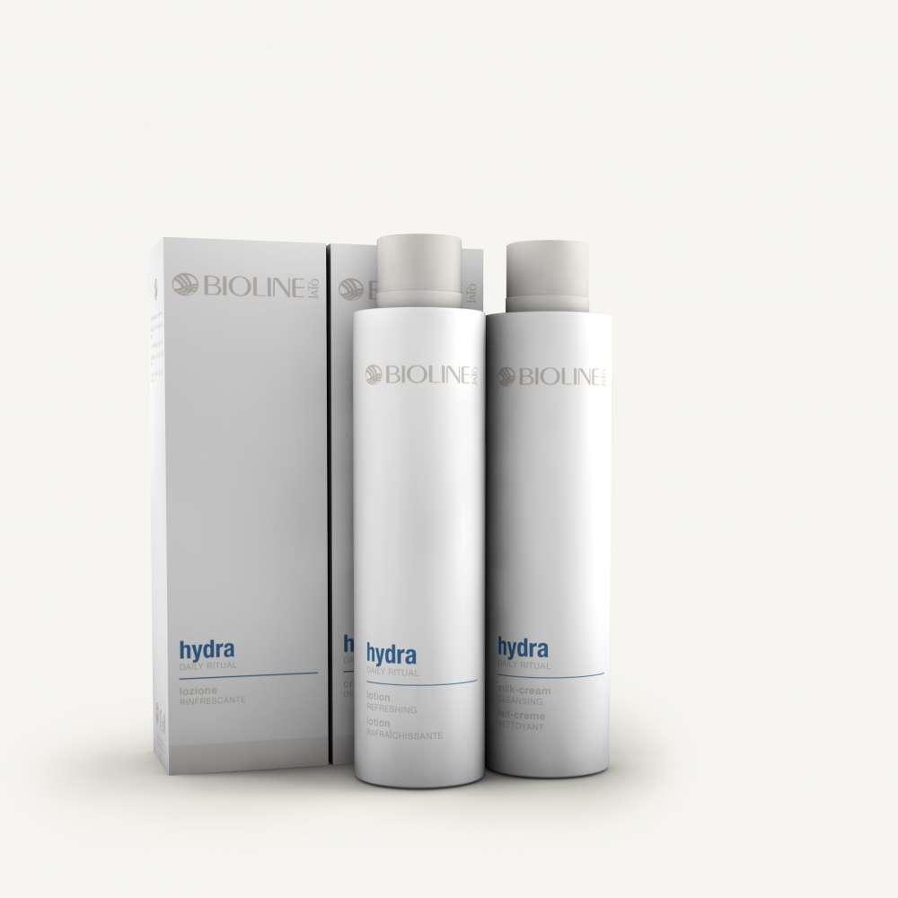 Hydra Cleansing Milk-cream 200ml