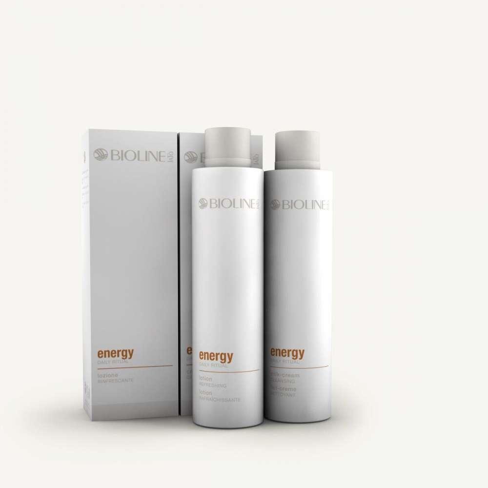 Energy Cleansing Milk-cream 200ml