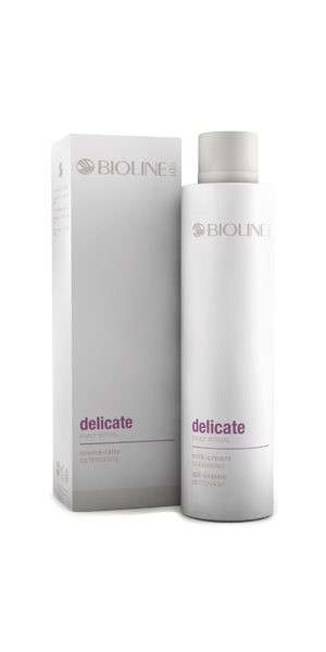 Delicate Refreshing lotion 200ml