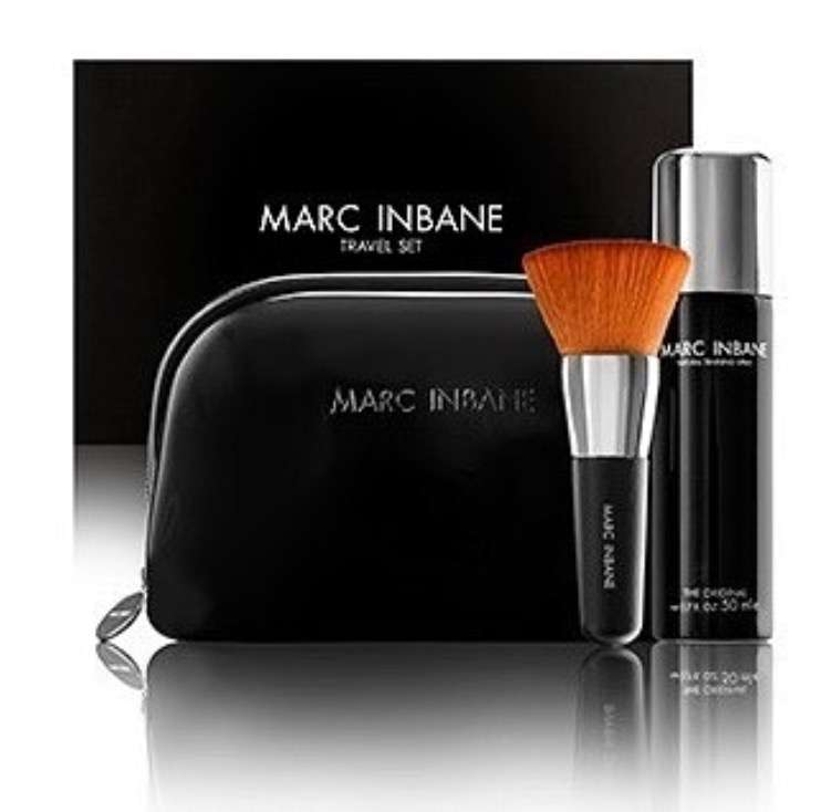 Marc Inbane Lux Travel Set